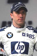 N. Heidfeld (Williams)