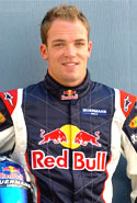 R. Doornbos (Red Bull)