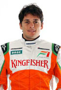 G.Fisichella (Force India)