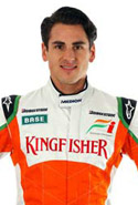A. Sutil (Force India)