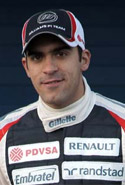 P. Maldonado (Williams)