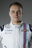 V. Bottas (Williams)