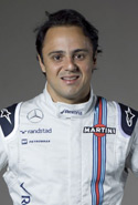 F. Massa (Williams)