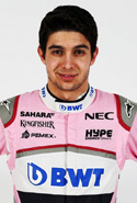 E. Ocon (Force India)