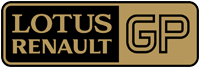 logo Lotus GP