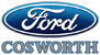 logo Ford Cosworth